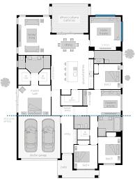 two floor plan seaside retreat floorplans mcdonald jones homes