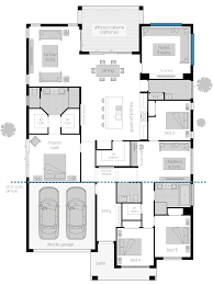 seaside retreat floorplans mcdonald jones homes seaside retreat 16 two floor plan