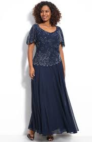 shop 1920s plus size dresses and costumes chiffon gown