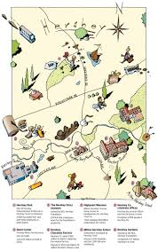 Map Of Pennsylvania Towns by Hershey Pa Is The Town That Chocolate Built Wsj