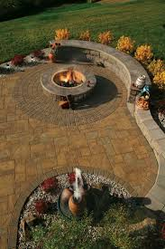 Backyard Ideas Landscaping by 38 Best Stamped Concrete Backyard Ideas Boston Images On