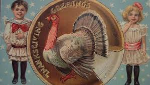 history of thanksgiving mnn nature network