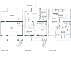 Den Floor Plan Ravenwood Floor Plans Beaverton Or Arbor Homes