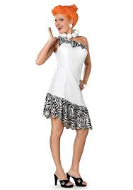 Halloween Costume Woman 25 Wilma Flintstone Costume Ideas