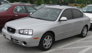 2003 hyundai elantra information and photos momentcar