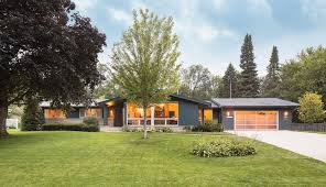 midcentury homes get a second chance at life midwest home magazine