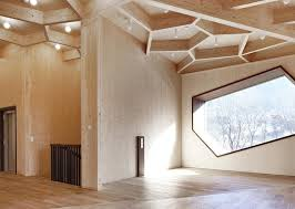 innovation in wood construction stora enso