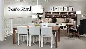 Seattle Modern Furniture Stores by San Francisco Modern Furniture Store Room U0026 Board