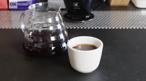 How To Make The Perfect How To Make The Perfect Cup Of Coffee Cnn