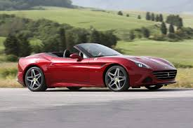 saab convertible 2016 2016 ferrari california t convertible pricing for sale edmunds