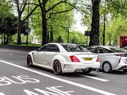 mansory mercedes mansory mercedes s65 amg madwhips