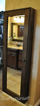 bathroom storage mirrored cabinet full length mirror cabinet storage home design and decorating ideas