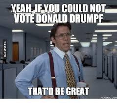 Tie Meme - 25 best memes about election tie election tie memes