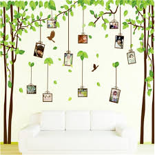 compare prices on wall mural trees online shopping buy low price memory tree bedroom decorating kids room wall stickers for kids rooms adhesive decorative vinyl wall mural