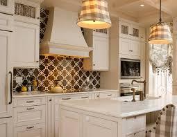 backsplash for white kitchen cabinets the kitchen backsplash ideas for white cabinets zach hooper photo