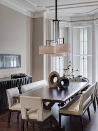 dining room set with bench dining room modern dining table with bench on dining room set
