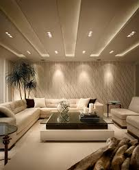 Modernpopceilingdesignsideasforlivingroom Interior Design - Living room pop ceiling designs