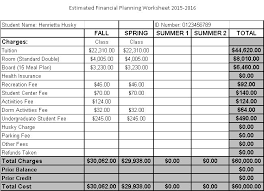 bunch ideas of personal financial planning worksheets also free