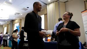 u s employers add 156 000 jobs in august unemployment rate edges