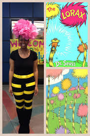 Lorax Halloween Costume 61 Costumes Images Costume Ideas Halloween