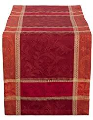 thanksgiving table runners kitchen table linens