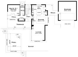 Shop House Floor Plans 314 Best уклон Images On Pinterest Architecture Modern Houses