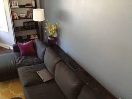 table that goes behind couch diy behind the couch distressed shelf shelves pallet furniture