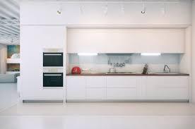 40 images stunning white kitchen interior decoration ambito co