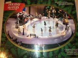 mr christmas mr christmas skater christmas 1890 ad