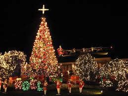 christmas lights events nj best places to see christmas lights in nj