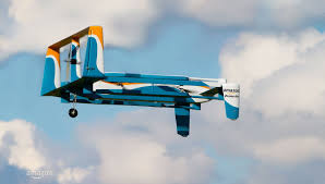 Image Host by Amazon Prime Air