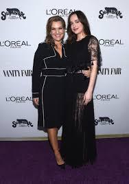 Vanity Johnson Vanity Fair Kicks Off Its Week Long Oscar Celebration With The