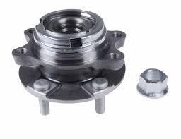 nissan almera wheel bearing replacement blueprint adn18266 front wheel bearing kit fit nissan cefiro