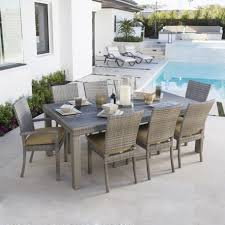 Gray Wicker Patio Furniture - patio awesome joss and main outdoor furniture joss and main patio
