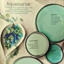 sea glass paint color palette google search beach room