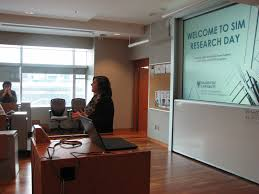 Interior Design Research Topics by Sim Research Day Highlights Student Efforts U0026 Diverse Interests