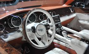 bentley 2000 interior bentley exp 9f why but hey if you have the why not trick off