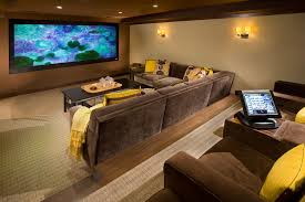 Home Theater Interior Design by Home Theater U2013 Signals Audio Video