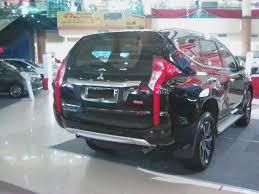 mitsubishi terbaru pesaing avanza harga mobil mitsubishi pajero 2017 satu dealer harga cash