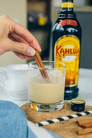 white russian drink recipe friday nights in