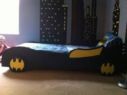 Batman Bedding And Bedroom Décor Ideas For Your Little Superheroes - Batman bedroom decorating ideas