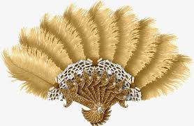 feather fan png pngtree element origin min pic 17 02 12 bc
