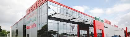 Glashaus Bad Salzuflen Plonka Gmbh Gartencenter Verkaufsgewächshäuser Gewerbebauten
