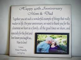 15 year anniversary gift ideas for anniversary gift for parents anniversary 15 year