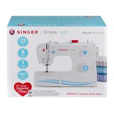singer simple 23 stitch sewing machine 2263 walmart com