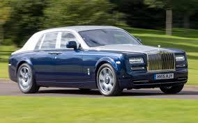 rolls royce phantom serenity rolls royce phantom top 10 best luxury saloon cars cars