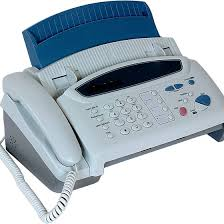 how to fax outside the u s your business