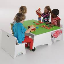 kids desk new simple kids play table with storage decor