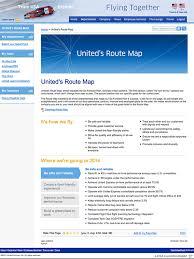 Star Alliance Route Map Full Service Web Development Ecommerce U0026 Content Management