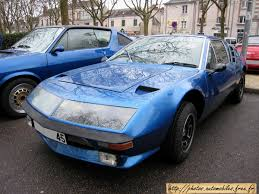 renault alpine renault alpine a310 photos 13 on better parts ltd